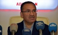 Başbakan Yardımcısı ve Hükümet Sözcüsü Bozdağ: Yorumları farklı olabilir ama İslam tektir