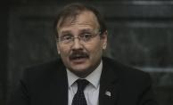 Başbakan Yardımcısı Çavuşoğlu: Türkiye bölgesinde güçlenmeye devam ediyor