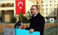 Başbakan Yardımcısı ve Hükümet Sözcüsü Bozdağ: Kimin öğretmen olacağına Danıştay karar veremez