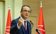 CHP'li Tezcan: Bu bir hükümet kumpasıdır, bu hükümet kumpasçı bir hükümettir