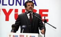 Ekonomi Bakanı Zeybekci: Bu tiyatro Türkiye için, Türkiye'ye karşı oynanan bir oyundur