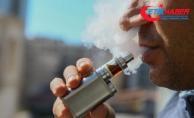 """""""Elektronik sigara sigarayı bırakmayı zorlaştırıyor"""""""