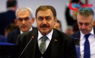 Bakan Eroğlu: GAP kapsamında Siirt'in projelerini 31 Aralık 2019 tarihine kadar bitirmek için büyük bir hamle başlattık
