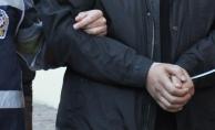 Bolu merkezli FETÖ/PDY operasyonu: 16 kişi gözaltı