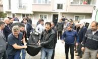 Sakarya'da iki kişi evde ölü bulundu