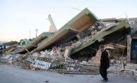 Irak'taki deprem nedeniyle İran'da hayatını kaybedenlerin sayısı 211'e yükseldi