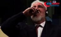 """Eski Hırvat general """"potasyum siyanür"""" içerek intihar etmiş"""