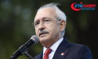 """Kılıçdaroğlu: """"Trump'ın açıklaması Ortadoğu'ya atılan tahrip gücü yüksek bombadır"""""""