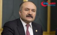 MHP Grup Başkanvekili Usta: Türkiye ikiz açık sarmalıyla karşı karşıya kalma riski içerisindedir