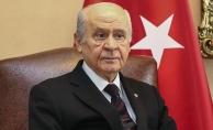 """MHP Lideri Bahçeli'den """"seçim ittifakı yasası"""" formülü"""