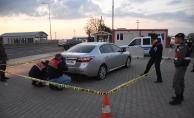 Tekirdağ'da CHP'li meclis üyesine silahlı saldırı
