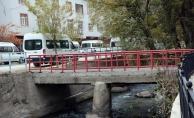 """""""Teröristler için yaptırılan köprü"""" ile 5 köprü onarıldı"""