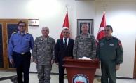 Genelkurmay Başkanı Orgeneral Akar: Vatandaşlarımız güven içinde hayatını sürdürecek