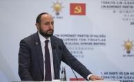 """""""1. AK Parti-ÇKP Diyaloğu"""" toplantısı"""