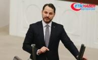 Enerji ve Tabii Kaynaklar Bakanı Albayrak: Akdeniz siyasetinde, enerji politikalarında daha etkin bir Türkiye var