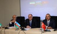 Azerbaycan ve İran 'Kudüs' konusunda Türkiye ile hemfikir