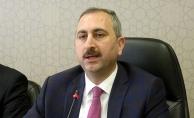 Adalet Bakanı Gül: Mağdurların tümü ifadeye çağrılmıştır