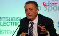 Ahmet Nur Çebi trafik kazası geçirdi