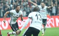 Beşiktaş'ta en istikrarlı Fabricio, en golcü Cenk Tosun