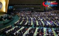 Kabine üyeleri, BM'de Kudüs tasarısının kabul edilmesini değerlendirdi