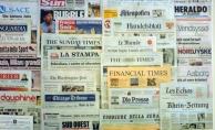 BM'deki Kudüs kararı Avrupa basınında