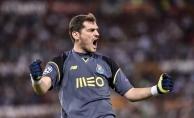 Casillas'ın Galatasaray üzüntüsü