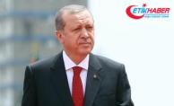 Cumhurbaşkanı Erdoğan'dan, 28 Afrika ülkesine ziyaret