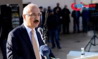 Kalkınma Bakanı Elvan: Etrafımızda yaşananlara bir bakınız. Türkiye'ye saldırılar arttı