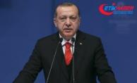 Cumhurbaşkanı Erdoğan: El uzatanın elini kırmak boynumuzun borcudur