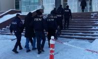 FETÖ'nün TSK yapılanmasına operasyon: 25 gözaltı