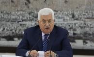 """Filistin Devlet Başkanı Abbas: """"Kudüs, Filistin Devleti'nin ebedi başkentidir"""""""