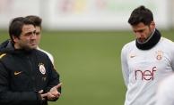 Galatasaray'da Hakan Balta sürprizi
