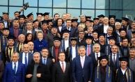Bakan Tüfenkci: Son 7 yılda Türkiye'de 6 milyon 600 bin kişiye istihdam sağlandı