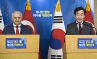 Güney Kore Başbakanı Lee: Ayla filmini izlemek istiyorum