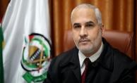 Hamas sözcüsü Berhum: Bu karar Filistin hakları açısından bir zaferdir
