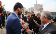 Orman ve Su İşleri Bakanı Eroğlu: GAP dünyaya gıda üreten, ihraç eden bir merkez olacak
