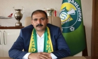 Şanlıurfaspor Başkanı Yetim darp iddiası sebebiyle gözaltına alındı