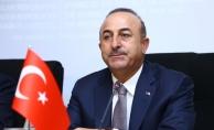 Dışişleri Bakanı Çavuşoğlu: Ermenistan komşularla nasıl geçineceğini öğrenmeli