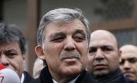11. Cumhurbaşkanı Gül: OHAL'in son defa Meclis'e sevk edildiği kanaatindeyim