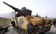 Afrin'in Ali Bekki köyünde kontrol sağlandı /Video