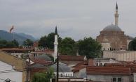 Balkan halkından TSK'ye dua