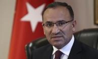 Bozdağ: Kılıçdaroğlu'nun açıklaması vahim bir yanlıştır