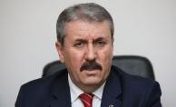 BBP Genel Başkanı Destici: İttifakların yasal hale getirilmesinde mutabakat var