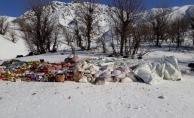 Bingöl'de 600 kilogram patlayıcı ele geçirildi