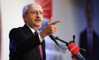 Kılıçdaroğlu: İstediğiniz kadar baskı kurun, üzerimize gelin, biz bildiğimiz yoldan asla dönmeyeceğiz
