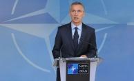 Stoltenberg: NATO müttefiklerinden hiçbir tanesi Türkiye'den daha fazla terör saldırıları mağduru olmadı