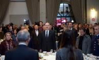 İçişleri Bakanı Soylu: Biz ayakları titreyen bir millet hiç olmadık