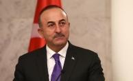 Dışişleri Bakanı Çavuşoğlu: ABD terör örgütünü tercih ediyorsa tavrımız farklı olur