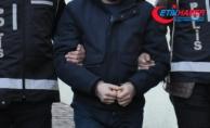 Elazığ'da terör propagandasına 3 gözaltı