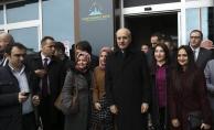 Kültür ve Turizm Bakanı Kurtulmuş: Bu coğrafyada oynanan büyük oyunu bozmak için Türkiye güçlü olmalı